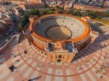 Арена Лас-Вентас МадридИспания