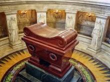 Гробница Наполеона Бонапарта