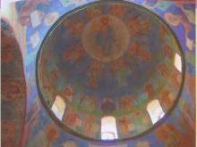 Спасо-Преображенский собор фрески