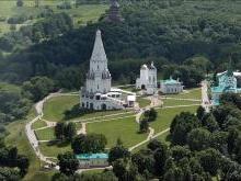 Строители церкви Вознесения в Коломенском