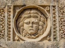 Миры Ликийские – место служения Святого Николая Чудотворца (Николая Угодника)