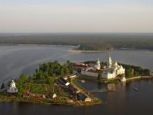 История города Осташкова Тверской области