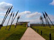Куликово поле - Музейный комплекс в деревне Моховое