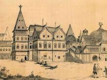 Вознесенский храм в Коломенском сомнения историков