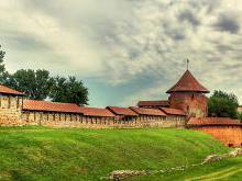 Архитектура Каунасского замка