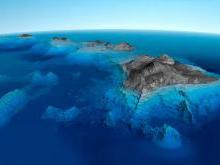 Гора Мауна-Кеа Гавайи