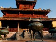 Королевский дворец Вьетнам