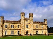 Лидский замок Англия