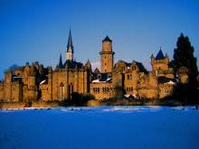 Замок ЛевенбургГермания