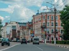 Новоторжская улица Тверь