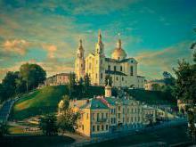 Замки Витебска фото история описание Витебских замков