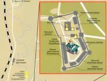 Рождественский собор Саввино-Сторожевского монастыря расписание богослужений контакты как добраться расположение на карте