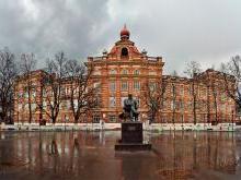 Елабужский институт КФУ