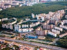 Теплый Стан район Москвы история