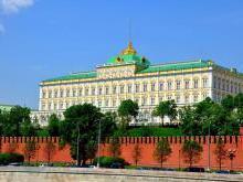 Большой Кремлёвский дворец и Грановитая палата