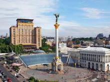 История Киева и крепости Киев