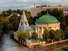 Троицкая церковь «Кулич и Пасха» Санкт-Петербург