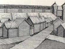 Описание Минского замка