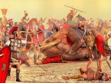 Пунические войны 264–146 гг. до н. э.