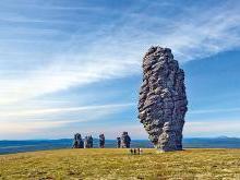 Ленские Столбы Якутия фото
