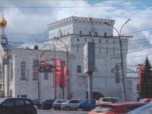Улица Трефолева Ярославль (Большая Варваринская)