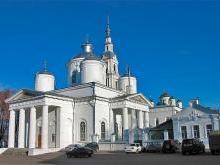 Успенский собор Кинешма