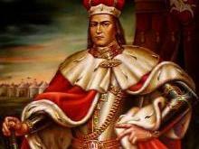 Витовт князь Литвы
