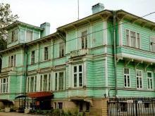 Дом Паткулей в Пушкине