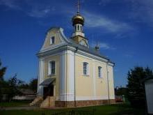 Николаевская церковь во Владимир - Волынском