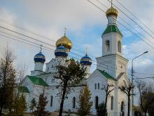 Свято-Никольский собор в Бобруйске архитектура и современное состояние
