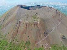 Вулкан Везувий извержения где находится