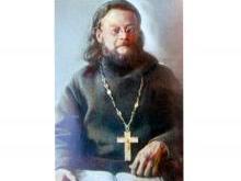 Николай Мельников поэт священник