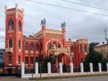 Дом Булычева в Кирове