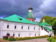 Покровская церковь (Троицкая) Александров