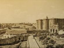Подробная история площади и крепости Бастилии