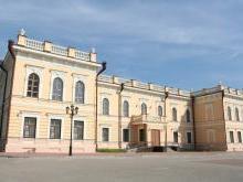 Музей кружева Вологда
