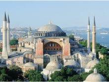 Византийский стиль в архитектуре