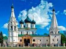 Никольский собор Шартомского монастыря