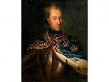 Карл XII Шведский король