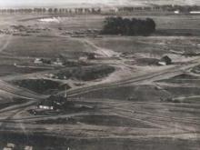 Оборонительный пояс или система фортов Брестской крепости