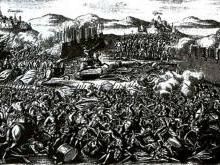 Семилетняя война 1756—1763 кратко