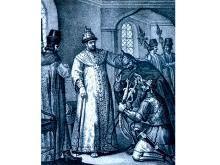 Набеги Девлет-Гирея на Москву 1571 - 1572