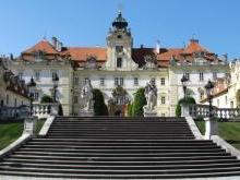 Замок Валтице Чехия (Valtice)