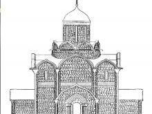 Успенский собор Ивана III в Московском Кремле