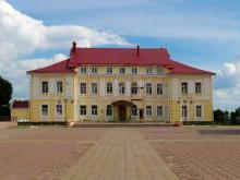 Дворец Конисского история святителя Георгия Конисского