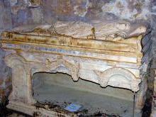 Гробница Святого Николая находится в старинной церкви городка Демре