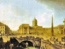 Казанский храм от закладки до освящения