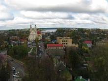 История города Глубокое Беларусь Витебская область