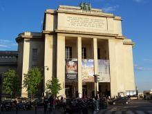 Национальный театр Шайо
