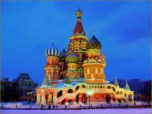 Легенда о Божественном промысле и сохранении храма Василия Блаженного